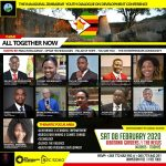 The Inaugural Zimbabwe Youth Dialogue on Development Conference