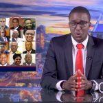 Prominent Businessman James Makamba's Son Dies From Coronavirus