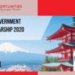 Japanese Government Scholarships for International Undergraduate Students