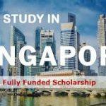 Singapore International Graduate Award