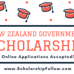 New Zealand International Doctoral Research Scholarships