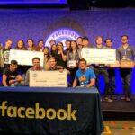 Facebook Online Hackathons 2020