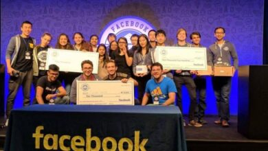 Photo of Facebook Online Hackathons 2020