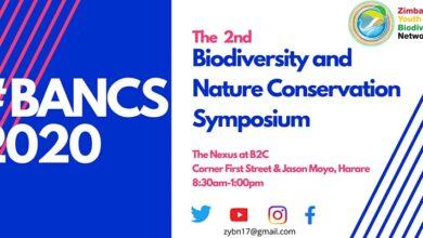 Photo of 2nd Biodiversity and Nature Conservation Symposium (#BANCS2020)
