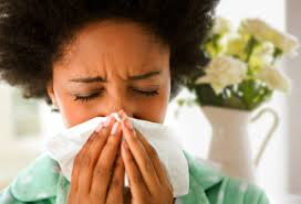 Photo of #TalkingAllergies With Prof E. Sibanda: All You Need To Know About Seasonal Allergies