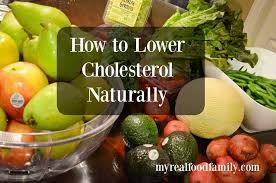 Photo of Managing Cholesterol Naturally