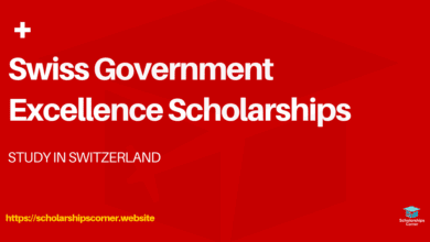 Photo of Swiss Government Excellence Scholarships for PhD, 2021