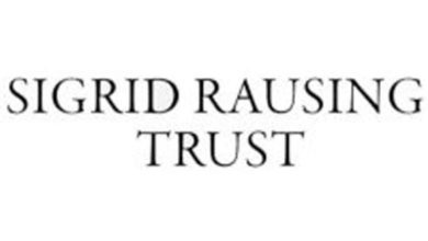 Photo of Grants Manager Vacany at The Sigrid Rausing Trust