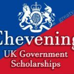 UK Government Chevening Scholarships for Foreign Students, 2020/21