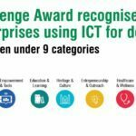 The eNGO Challenge Award 2020