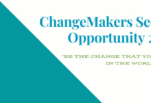 Photo of CHANGE MAKERS SEED GRANT OPPORTUNITY 2021