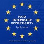 EUROPEAN UNION PAID TRAINEESHIPS FOR GRADUATES WORLDWIDE