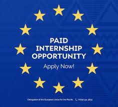 Photo of EUROPEAN UNION PAID TRAINEESHIPS FOR GRADUATES WORLDWIDE