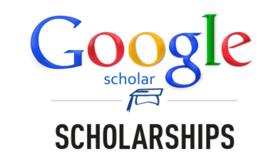 Photo of GOOGLE CONFERENCE & TRAVEL SCHOLARSHIPS