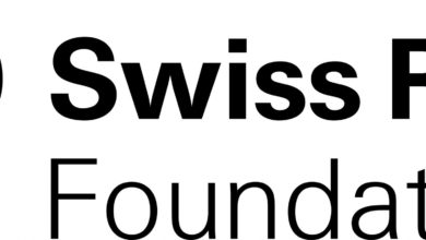 Photo of THE SWISS RE FOUNDATION ENTREPRENEURS FOR RESILIENCE AWARD