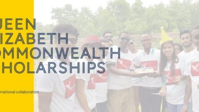 Photo of QUEEN ELIZABETH COMMONWEALTH SCHOLARSHIPS 2021-2022
