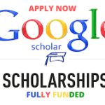 100,000 Google Scholarships For International Students and List of University of Toronto Scholarships