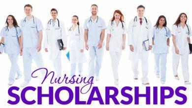 Photo of Africa Nursing Scholarship 2021/2022