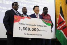 Photo of China Scholarships for Kenya