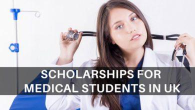 Photo of Scholarships for Medicine – Medical School Scholarship Grants