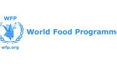 Photo of LIST OF WORLD FOOD PROGRAMME PAID INTERNSHIPS – APPLY