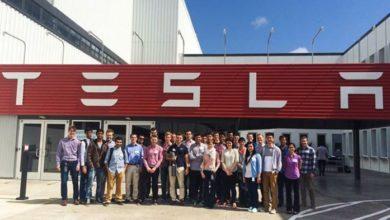 Photo of Tesla Internship Program 2021 | Paid Internship | Campus Lifestyle