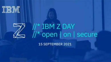 Photo of IBM Z DAY: Virtual conference on technological trends 2021