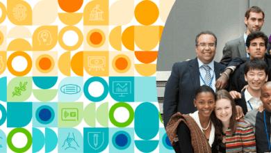 Photo of International Monetary Fund(IMF) Youth Fellowship 2021/2022