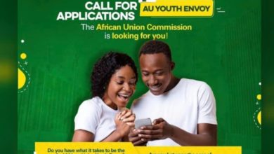 Photo of African Union job opportunity: AU Youth Envoy (AUCYE)2021