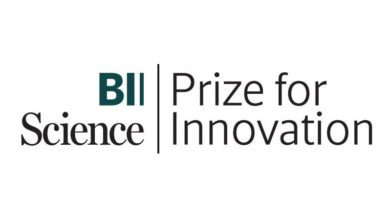 Photo of BioInnovation Institute and Science Prize for Innovation 2021(up to USD25000 to be won plus transport and accommodation to the awards ceremony)