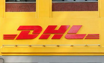 Photo of DHL in partnership with AIESEC Internship Program in various fields 2021